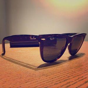 Original Ray-Ban Wayfarer Classic Sunglasses